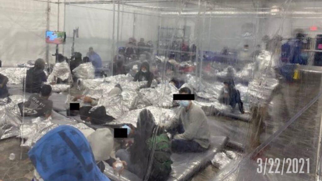 Biden's Border Disaster – Right Side Broadcasting Network (RSBN)