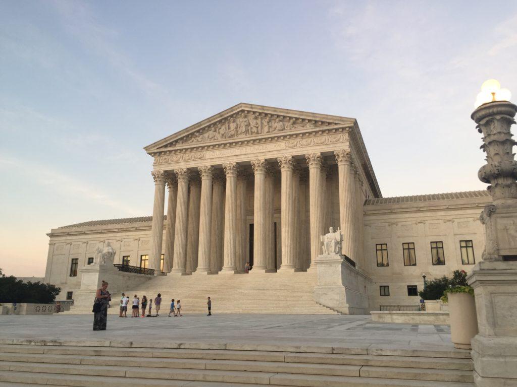 U.S. Supreme Court to Hear Challenge to Roe v. Wade