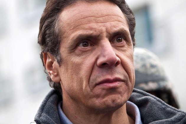 BREAKING: Biden Calls on Cuomo to Resign After Sexual Harassment Reports - Right Side Broadcasting Network (RSBN)